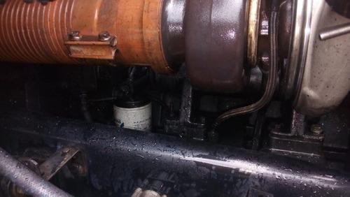 kenword modelo 2010 motor cummis ism 365