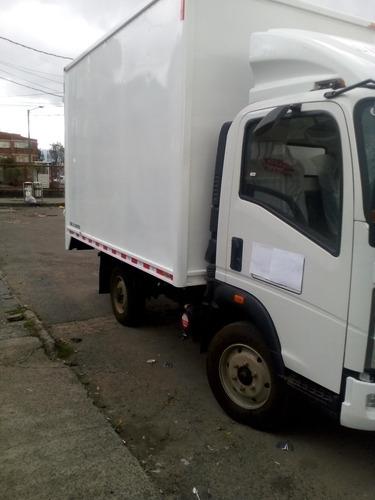 kenworht sinotruck, vehiculo listo para trabajar