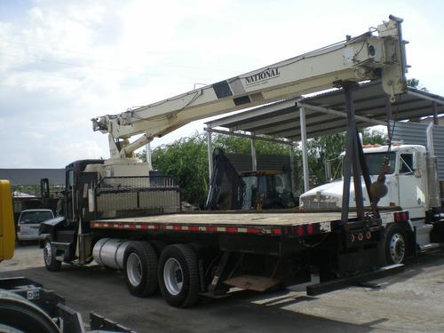kenworth 1991 equipo national 16 toneladas recien importado