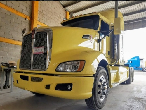 kenworth 2009 .. impecable