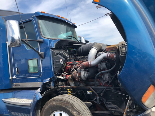 kenworth 2012 cummins isx