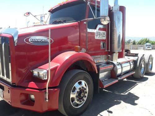 kenworth t-800 t-800