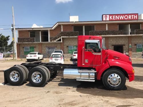 kenworth t300