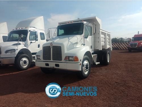 kenworth t300 camión
