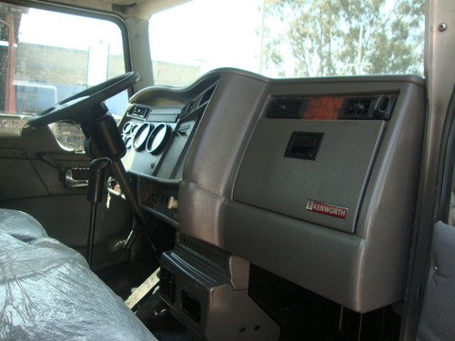 kenworth t370 2010 y 2009 chasis cabina