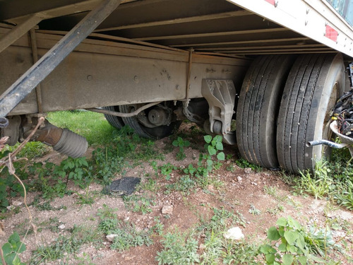 kenworth t370 2015 accidentado se vende completo