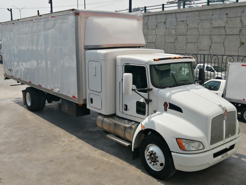kenworth t370 2016 exelentes condiciones credito disponible