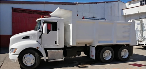 kenworth t370 315hp 2012