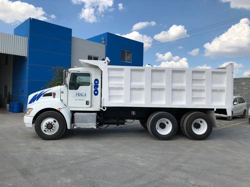 kenworth t370 camion