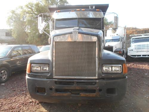 kenworth t600 camion