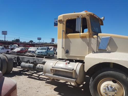 kenworth t600 camión
