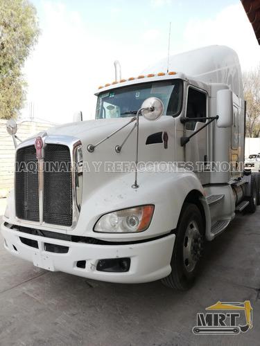 kenworth t660 2012  tractocamión
