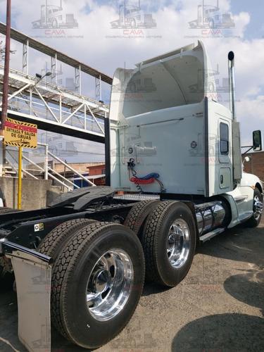 kenworth t660 2016 modular
