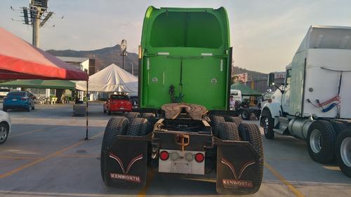 kenworth t660 46000 lbs