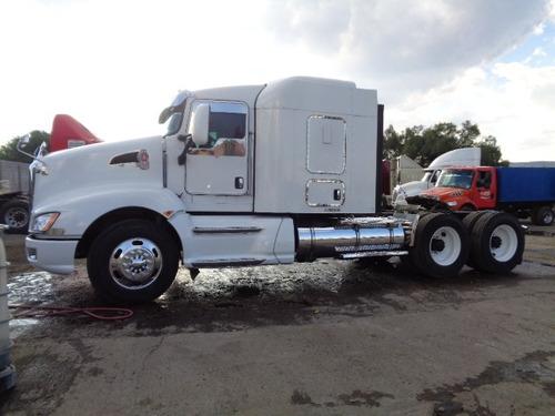 kenworth t660 camion