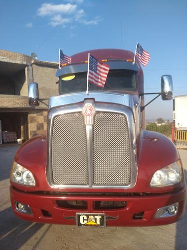 kenworth t660,torton international,freighliner,camiones.