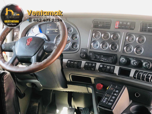 kenworth t680 tractocamion
