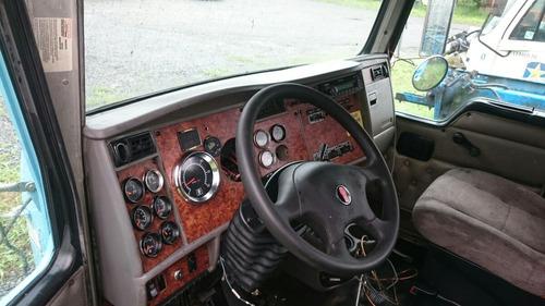 kenworth t800 2004