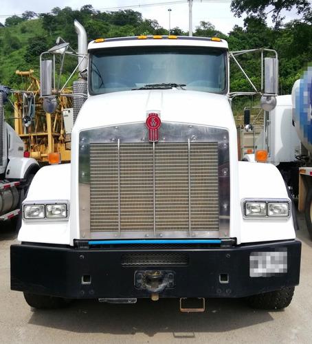 kenworth t800 2012
