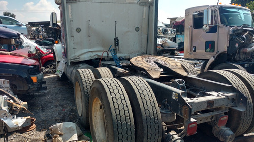 kenworth t800 2013 accidentado facil reparacion