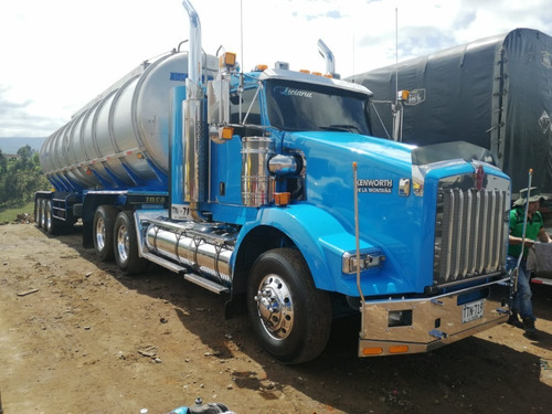 kenworth t800 2013 full filtros