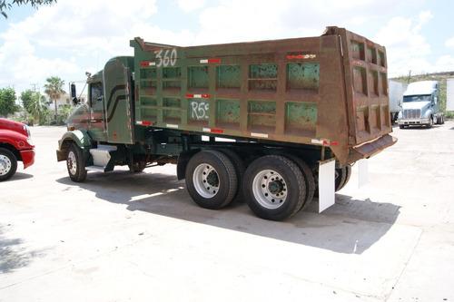 kenworth t800 camion