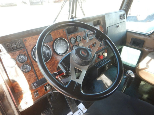 kenworth t800 chasis cab año 2000 cummins ism 370hp 10 vel