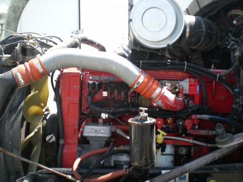 kenworth t800 motor isx 18 vel 46,000lbs 100%mex baja federa