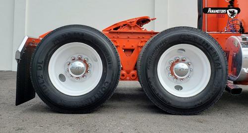 kenworth, tractocamion t-660 aerocab ta eaton fuller, 2013