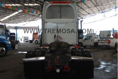 kenworth tractocamion t660 2009 mexicano tremosa