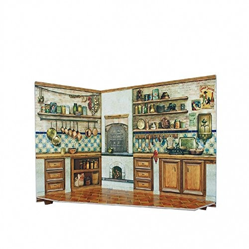 keranova clever paper doll house y furniture collection coci