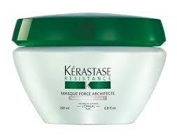 kérastase resistance masque force architecte - máscara 200gr