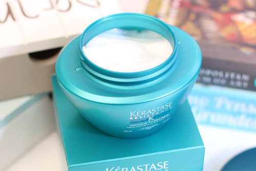 kérastase resistance masque thérapiste mascara 200ml