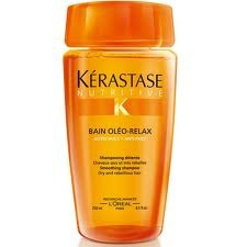 kerastase shampoo bain 250ml - todas as versões