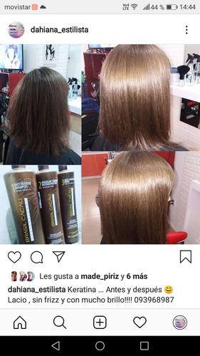 keratina brasil cacau