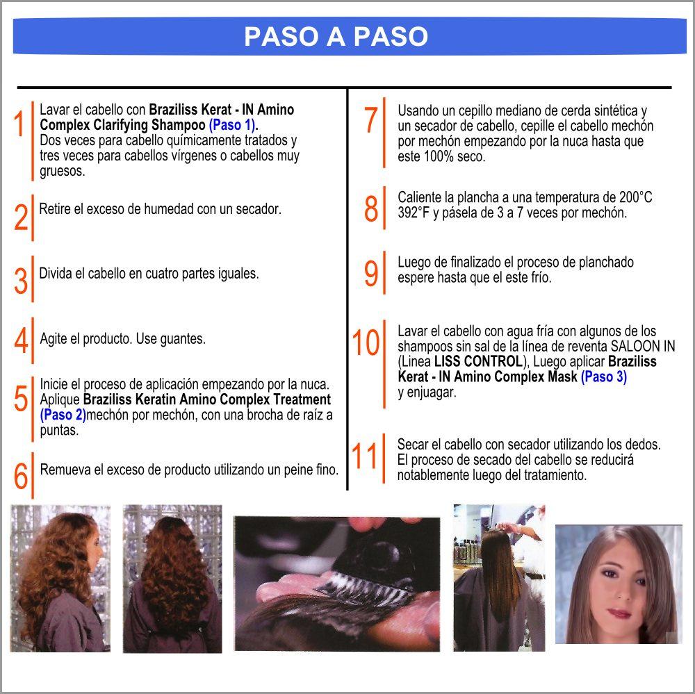 Como Se Aplica El Paso A Paso. Cindyus World E Make More Pinterest ...