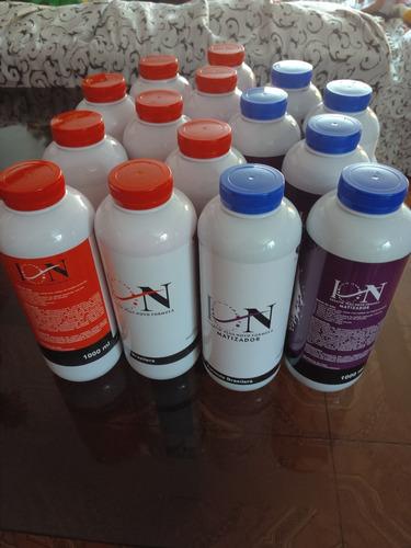keratina para alisado ion keratin plus alisador 1 litro