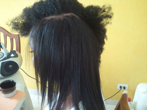 keratina rucky hair brasilera  kit 5 uni 70 mililitros