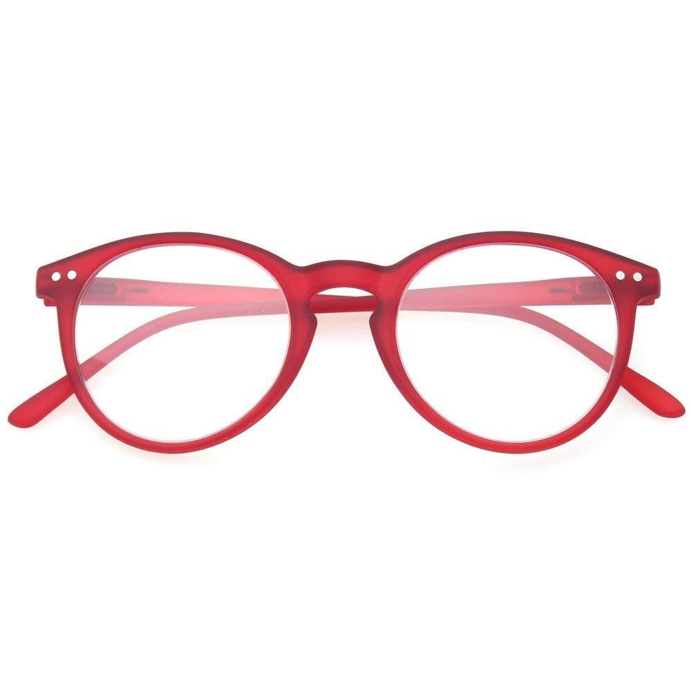 67e8411dca kerecsen 4 pares resorte de las señoras de la bisagra gafas. Cargando zoom.