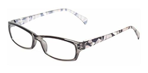 kerecsen 5 pairs fashion ladies reading glasses