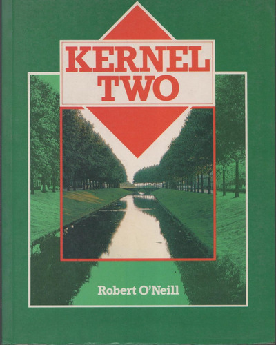 kernel two book  ingles