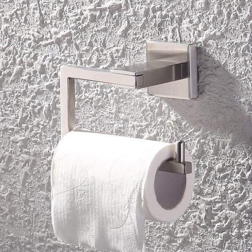kes baño accesorios inodoro tejido titular / toalla anillo