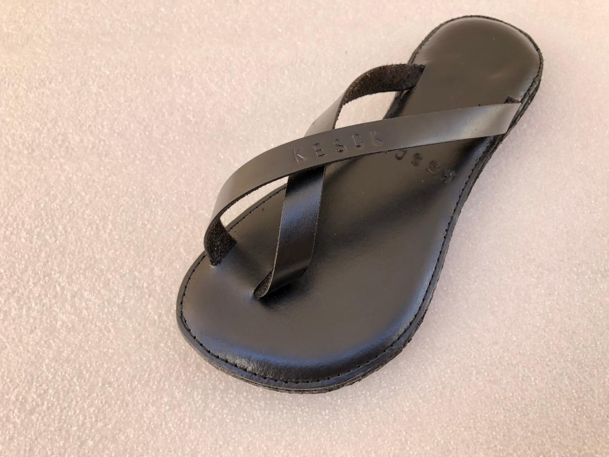 4038207d71 kesck chinelo sandalia feminino artesanal couro legitimo 01. Carregando zoom .
