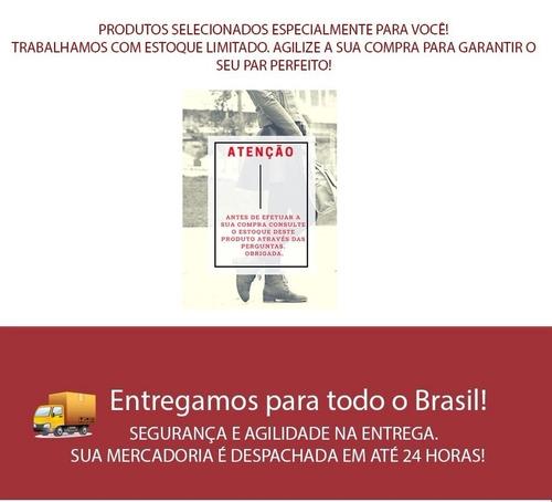 Késttou Galocha Bota Cano Curto Kt006 - R  169,00 em Mercado Livre 91a1cebe0b