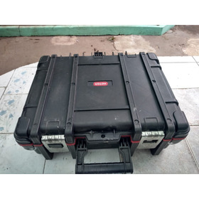 Keter Caja De Herramientas Profesional Technician Box