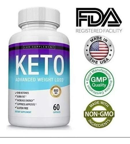 keto advance weight loss
