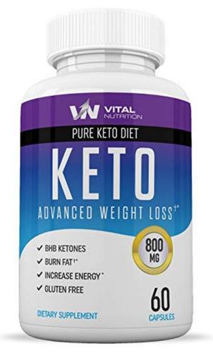 keto advanced burn fat quema grasa baje de peso cero dieta