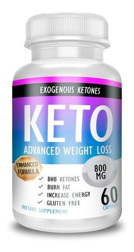 keto advanced formula mejorada premium