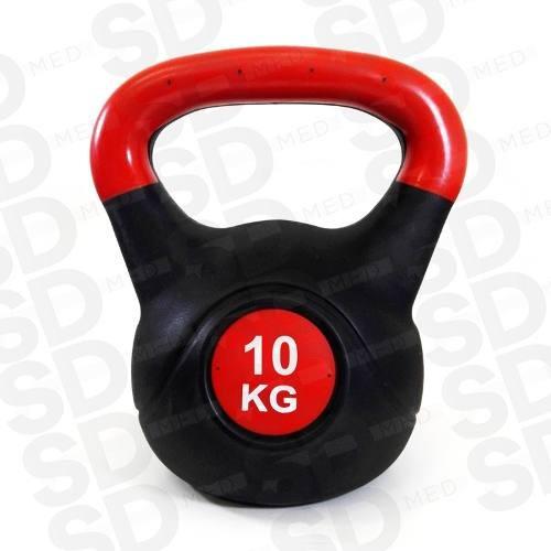 kettlebell pesa rusa 10 kg crossfit - pesa rusa sdmed