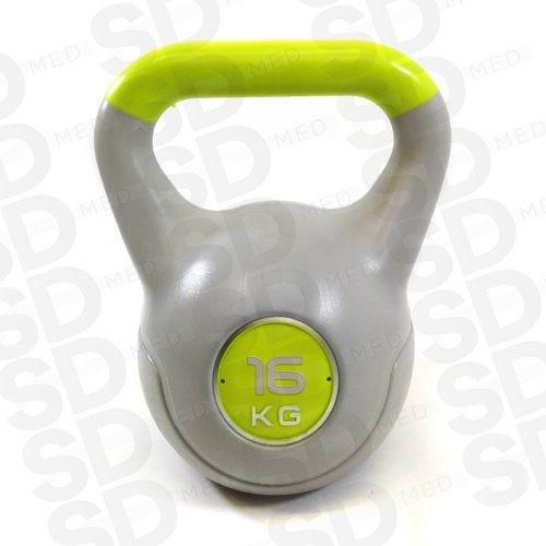 kettlebell pesa rusa 16 kg crossfit  - pesa rusa sdmed